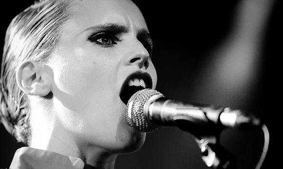 Anna Calvi - Casa da Música 2013