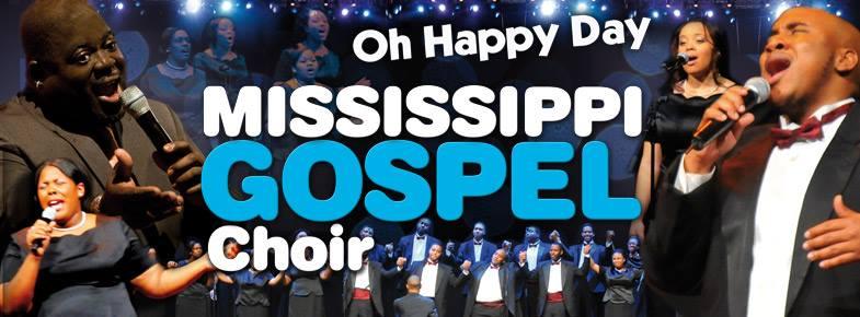 Mississippi Gospel Choir