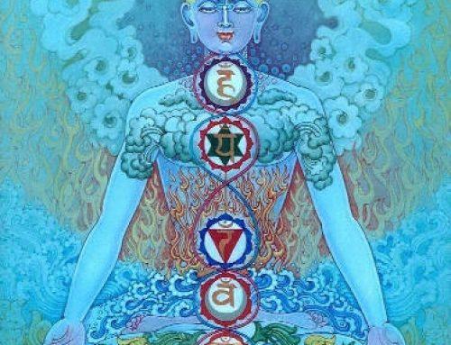 Meditação mensal