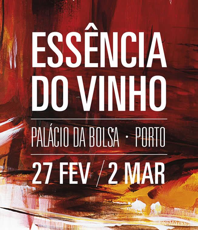 Essência do Vinho - Porto 2014