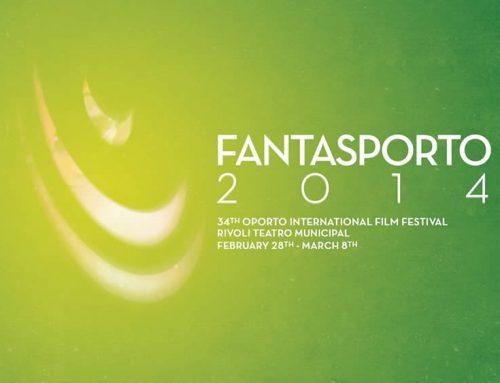 Fantasporto 2014 – Teatro Rivoli