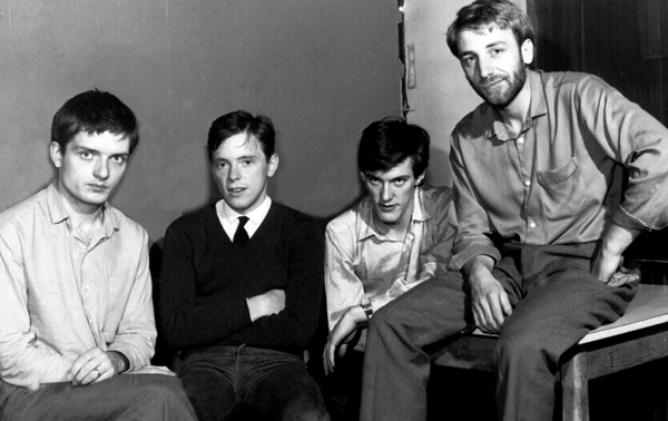 Peter Hook Joy Division