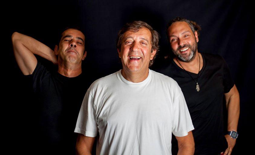 Rui Veloso Trio - Porto