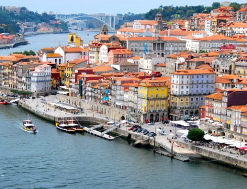 Porto – The best is yet to come!