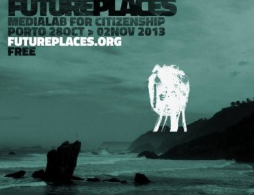 Future Places – Medialab for Citizenship